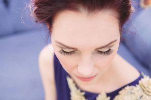 Bridal Makeup | Credit: Dust & Dreams Photography