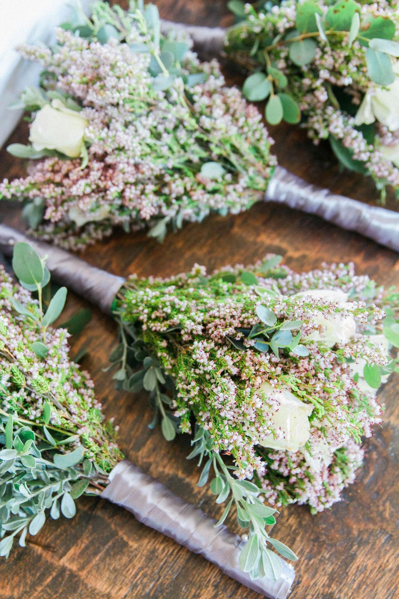 Fynbos Bouquets | Image: Maxeen Kim