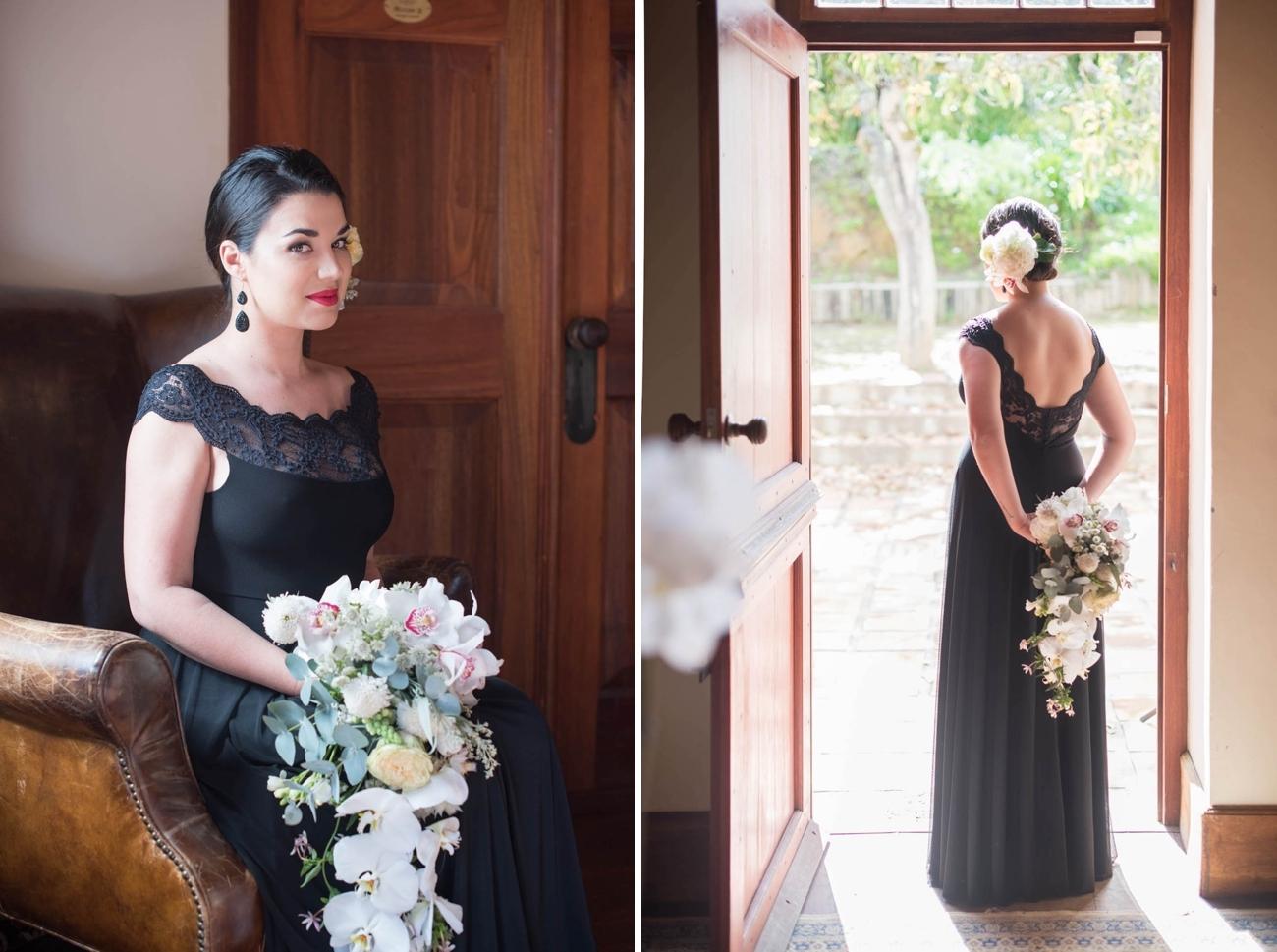 Spanish Flamenco Wedding Inspiration | Credit: Jacoba Clothing/Forever September