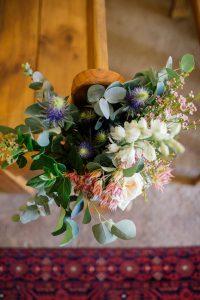 Ceremony Florals | Images: Marli Koen