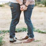 Stylish Jewel Tone Engagement Party Inspiration