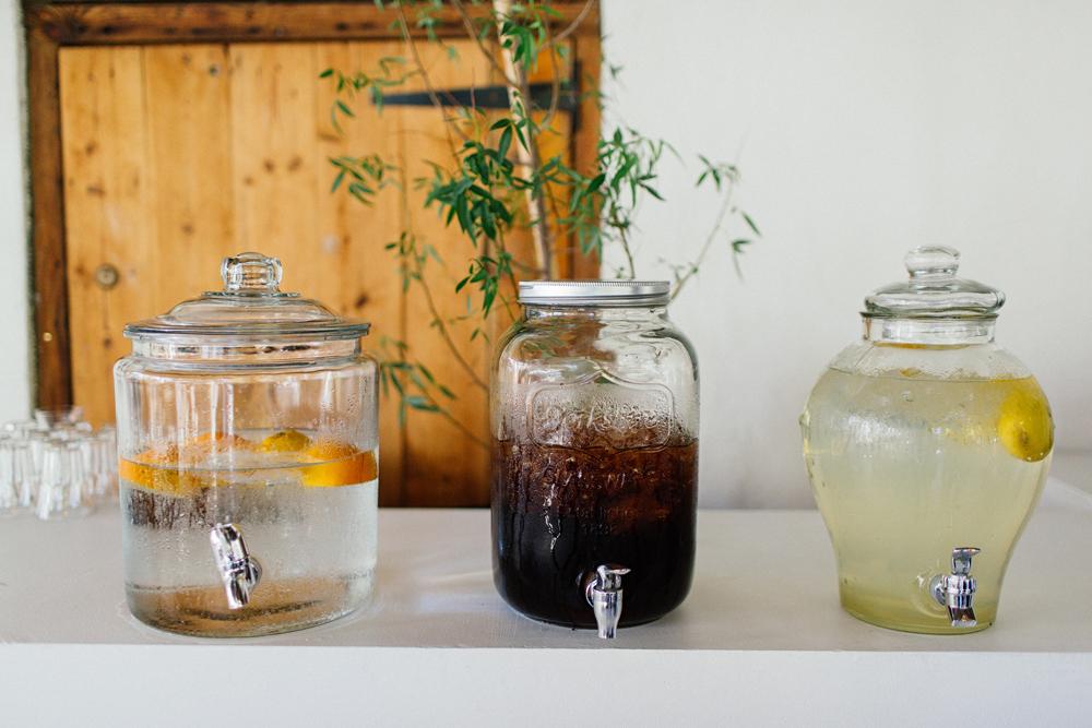 Lemonade Display | Images: Marli Koen