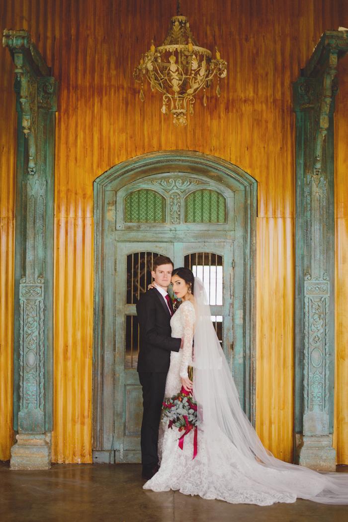 Crystal Barn Wedding Venue   Credit: Roxanne Davison