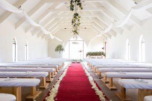 Silver Sixpence Wedding Venue | Image: Daniel West