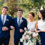 Pretty Rustic Wedding at Langkloof Roses by Marli Koen