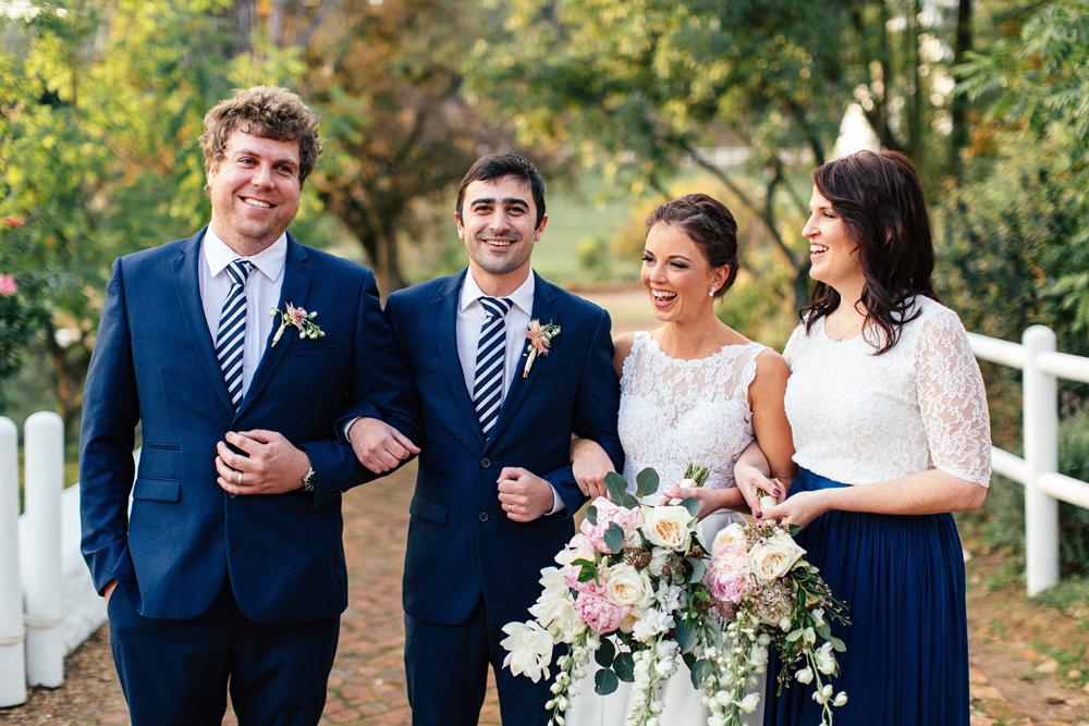 Wedding Party | Images: Marli Koen