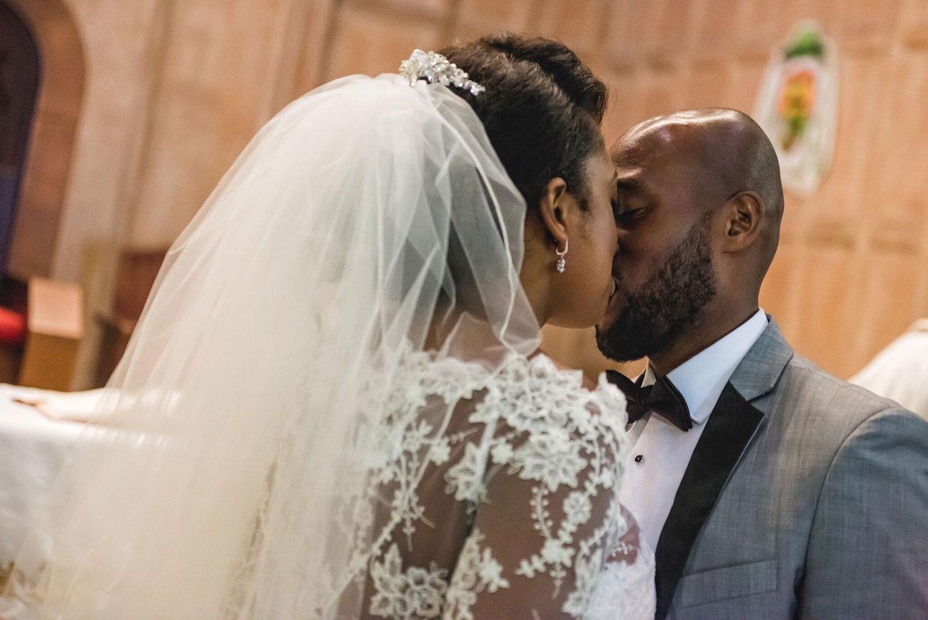 Wedding Ceremony | Image: Daryl Glass