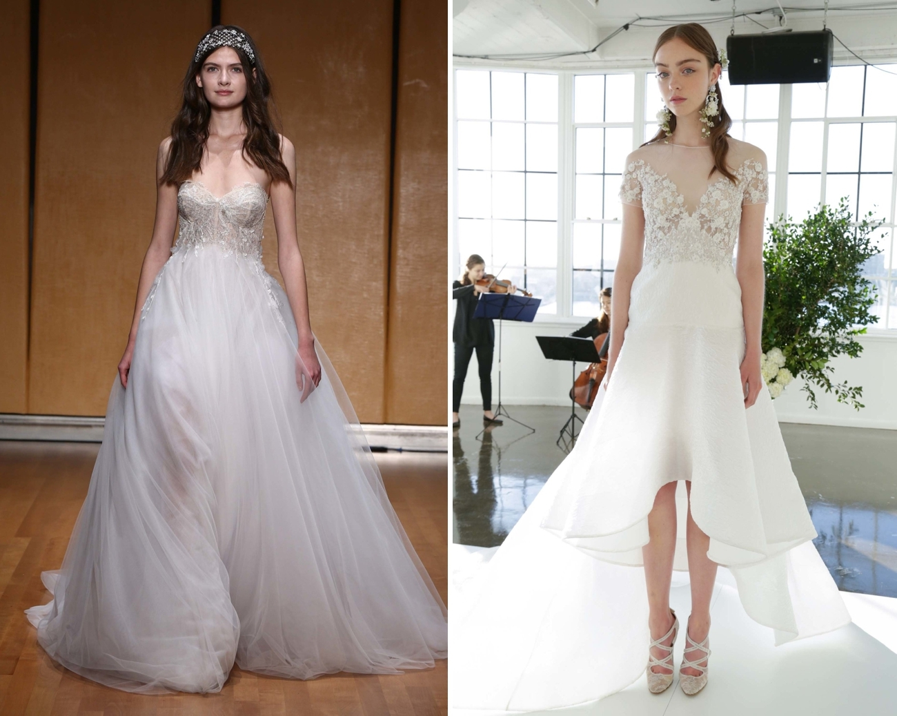 Top 10 Wedding Dress Trends for 2017 | SouthBound Bride