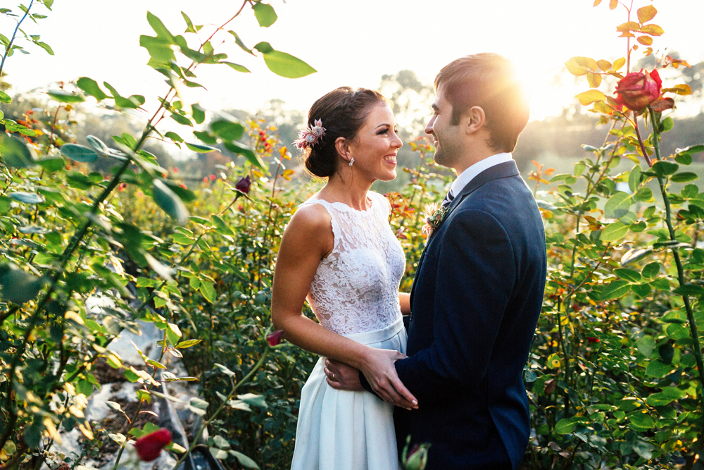 Rose Farm Wedding | Images: Marli Koen