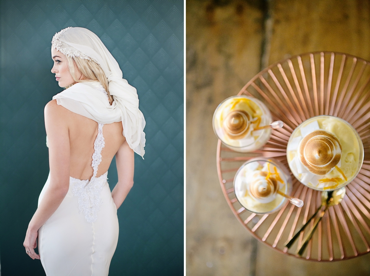 Summer Brights Wedding Inspiration   Credit: Wedding Concepts & Tyme Photography