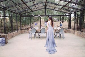 Cabbage and Rose Wedding Venue | Credit: Dust & Dreams Photography