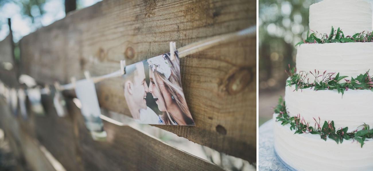 Photo Wall | Credit: Vicky Bergallo