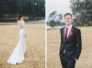 Romantic Baroque Wedding | Credit: Roxanne Davison