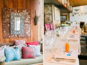 Fynbos Chic Wedding | Image: Maxeen Kim