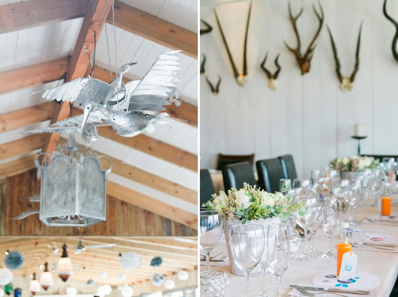 Fynbos Chic Wedding | Image: Maxeen Kim