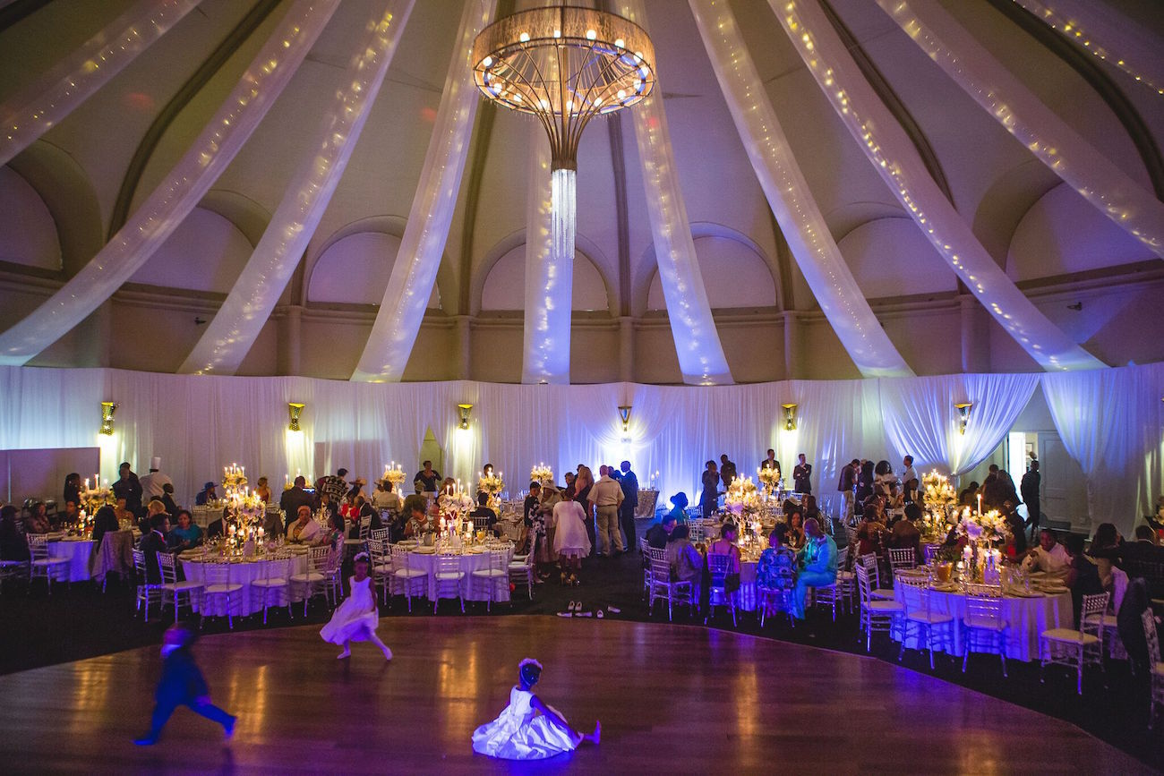 Rotunda Cape Town Reception | Image: Daryl Glass