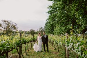 Vineyard Wedding in the Cape Winelands | Image: Lad & Lass Photography