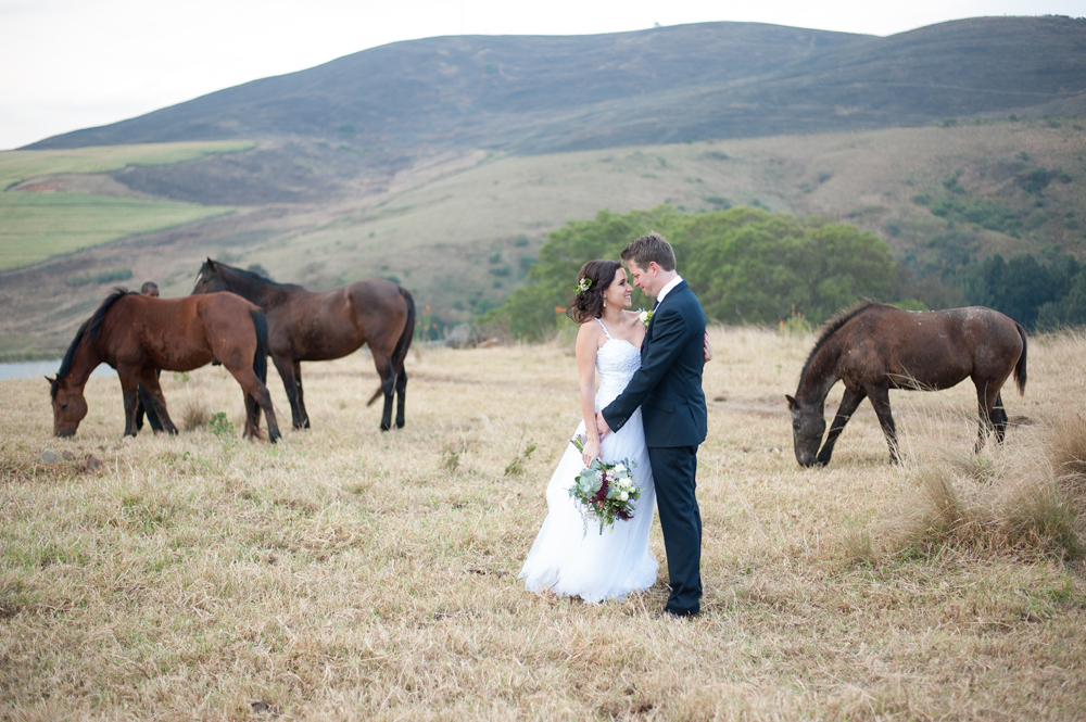 South African Wedding Landscape | Image: Tanya Jacobs
