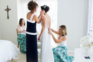 Durban North Coast Tropical Chic Wedding | Credit: Oh Happy Day & Dane Peterson