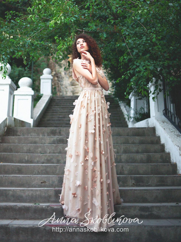 Etsy Bridal Dresses