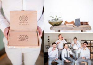 Copper, Pastel & Greenery Wedding   Image: JCclick