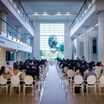 Elegant Modern Asian Wedding at The Campus by Wynand van der Merwe