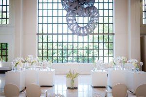 The Forum | The Campus Wedding Venue Gauteng | Image: Wynand van der Merwe