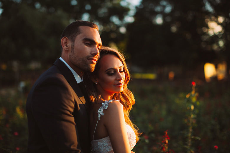 Golden Hour Portraits | Image: Moira West