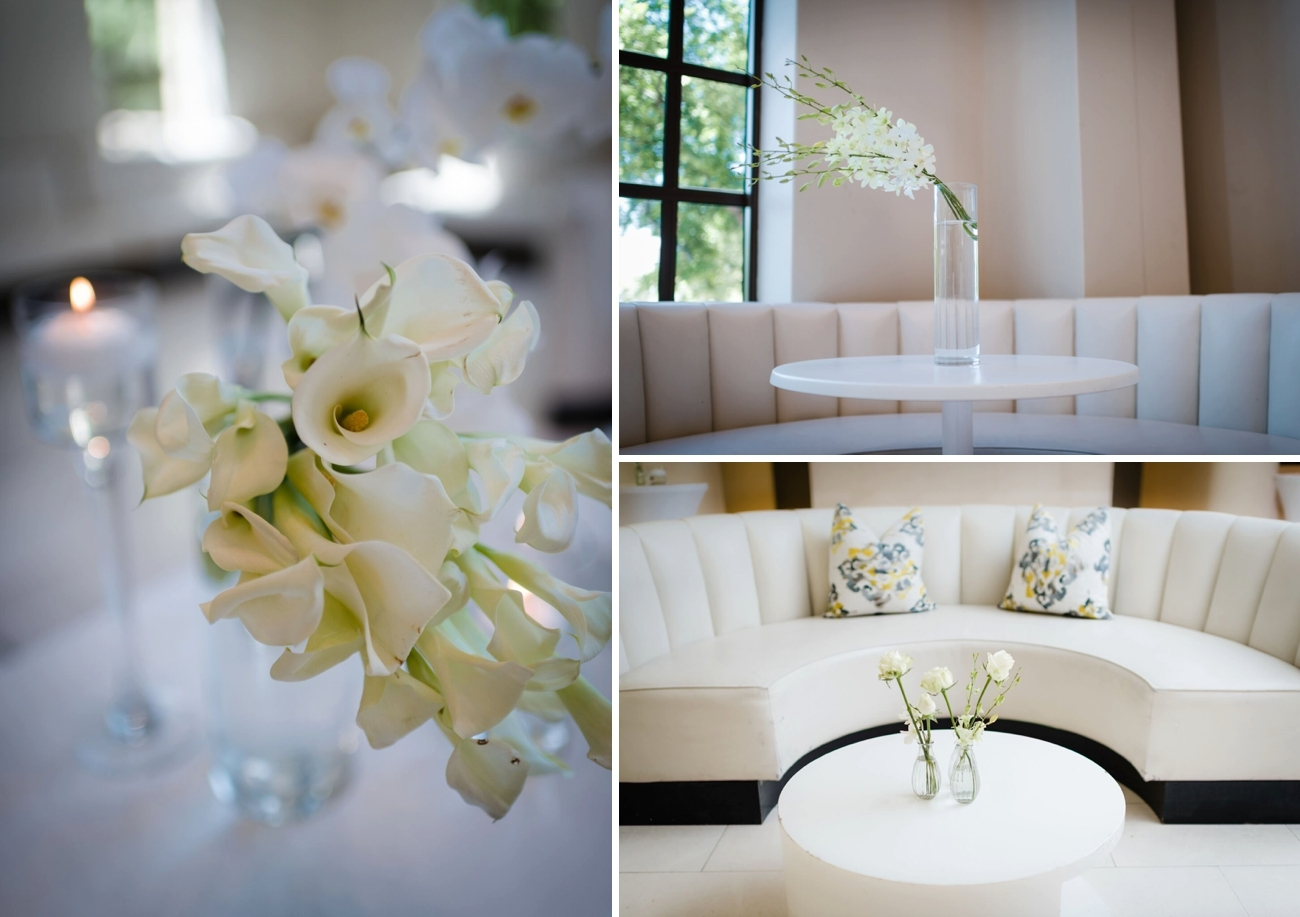 Elegant Modern Asian Wedding at The Forum | The Campus | Image: Wynand van der Merwe