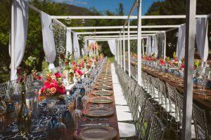 Langkloof Roses Wedding | Image: Moira West