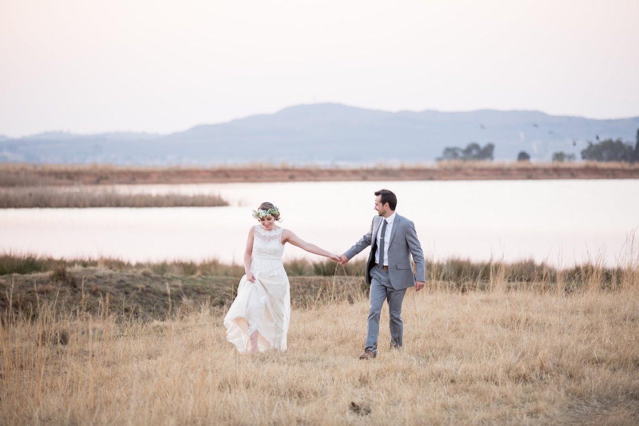 Bride and Groom | Image: JCclick