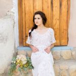 Vintage Meets Boho Wedding Inspiration