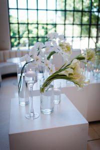 Elegant Modern Asian Wedding at The Forum | The Campus | Image: Wynand van der Merwe