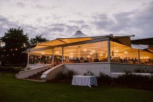 Vrede en Lust Marquee Reception | Image: Lad & Lass Photography