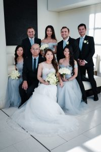 Wedding Party | Image: Wynand van der Merwe