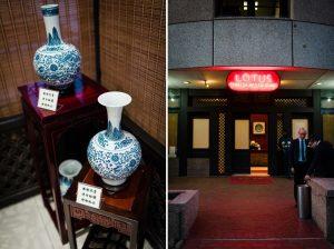 Restaurant Reception | Image: Wynand van der Merwe