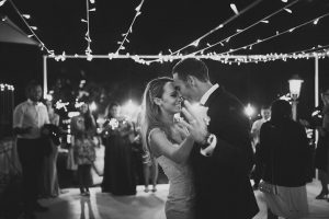 First Dance | Image: Moira West