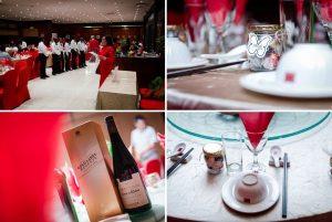 Chinese Restaurant Reception | The Campus | Image: Wynand van der Merwe