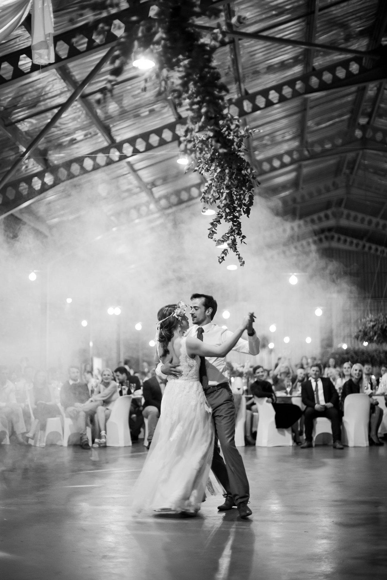 First Dance | Image: JCclick