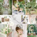 Inspiration Board: Secret Garden