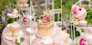 High Tea Wedding Inspiration | Image: Nelani Van Zyl