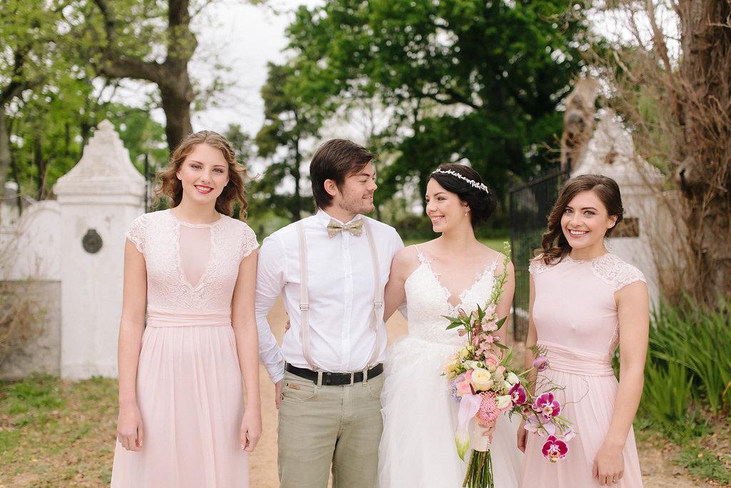 Wedding Party   Image: Nelani Van Zyl