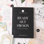 Invitations for Every Wedding Style