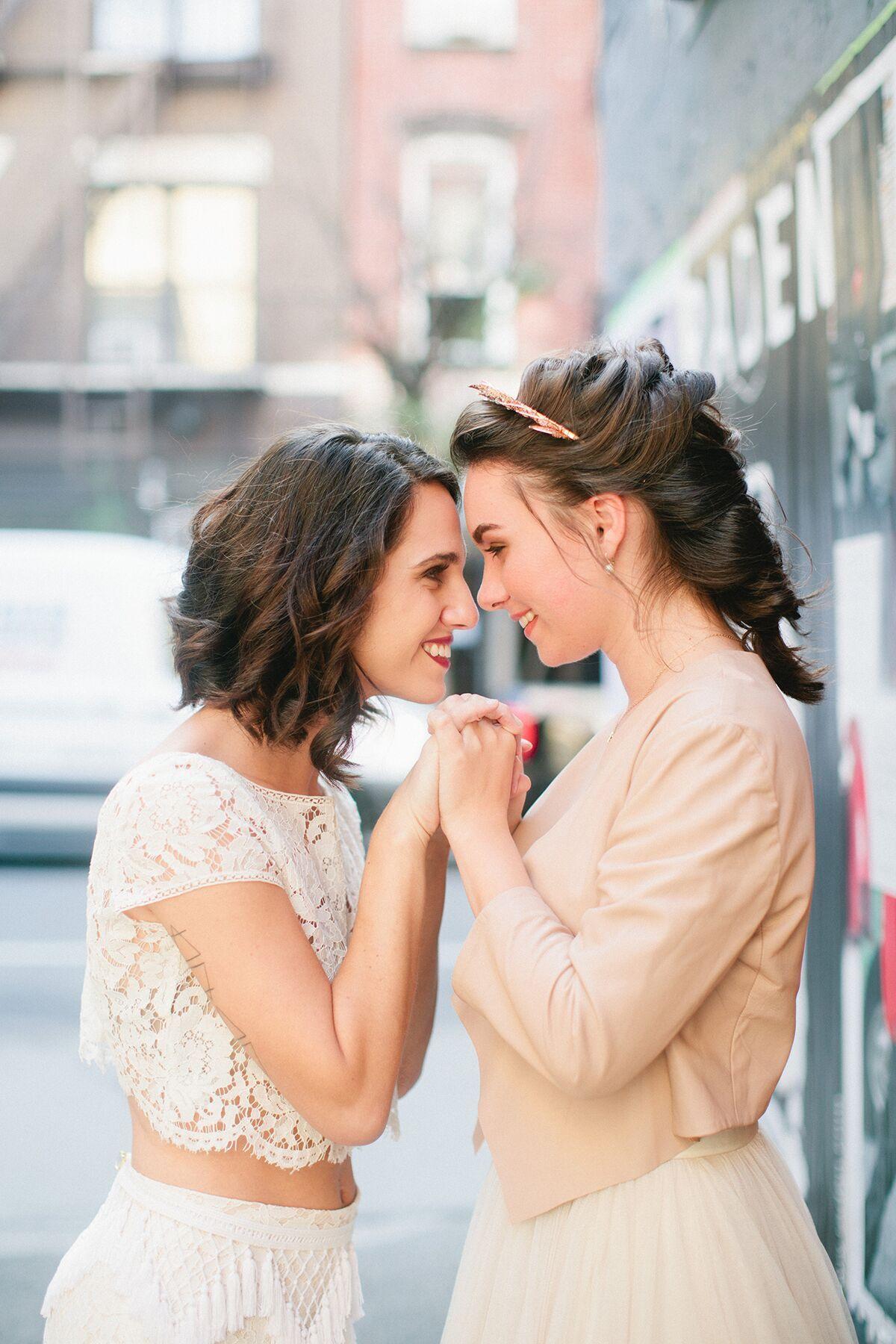Urban Bohemian Wedding Inspiration | SouthBound Bride