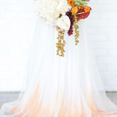 Rich Harvest Wedding Inspiration