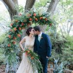 Pincushion Protea Wedding Feast at Cheerio Gardens by Charl Van Der Merwe