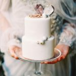 20 Chic Beach Wedding Cakes