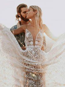 Beach & Destination Wedding Dresses