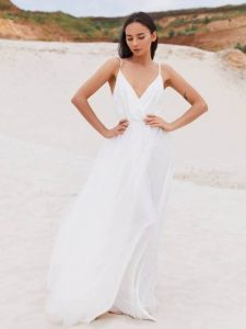 Beach & Destination Wedding Dresses