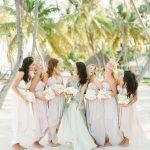 10 Beautiful Bridesmaid Looks for Beach Weddings